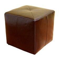 Pebbles Cube Ottoman