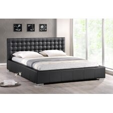 <strong>Wholesale Interiors</strong> Baxton Studio Madison Platform Bed