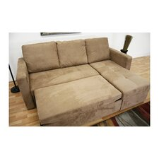 Amul Sleeper Sectional