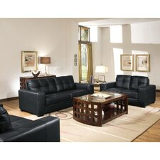 <strong>Wholesale Interiors</strong> Baxton Studio Whitney Sofa Set