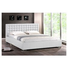 Baxton Studio Madison Platform Bed
