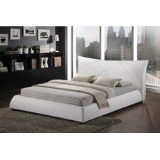 <strong>Wholesale Interiors</strong> Baxton Studio Corie Platform Bed