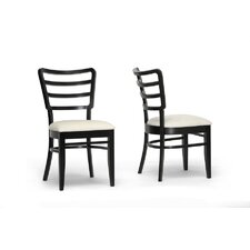 Baxton Studio Coventa Side Chair (Set of 2)