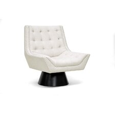 Baxton Studio Tamblin Modern Side Chair