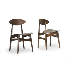 <strong>Wholesale Interiors</strong> Baxton Studio Ophion Side Chair (Set of 2)