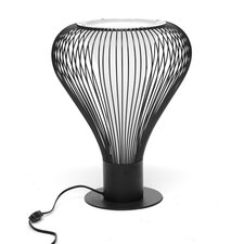 Baxton Studio Orbim Table Lamp