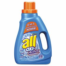 All Ultra Oxi-Active Stainlifter Detergent