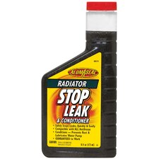 16 Oz. Radiator Stop Leak and Conditioner