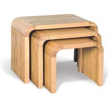 "3-tlg. Tisch Set ""Cadence"""
