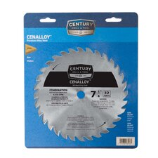 Combination Cenalloy Circular Saw Blade