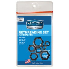 National Fine Rethreading (Set of 7)