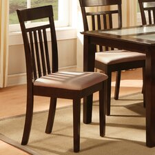 <strong>East West Furniture</strong> Capri Side Chair