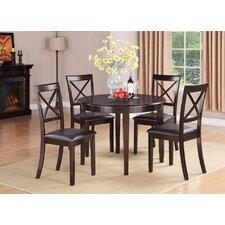Boston 3 Piece Dining Set