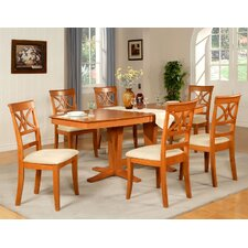 Ellington 7 Piece Dining Set