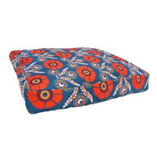 Aztec Dog Bed