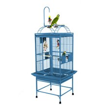 <strong>A&E Cage Co.</strong> Medium Play Top Bird Cage