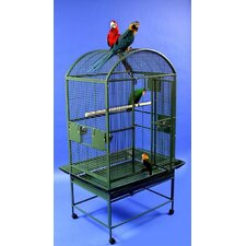 <strong>A&E Cage Co.</strong> Large Dome Top Bird Cage