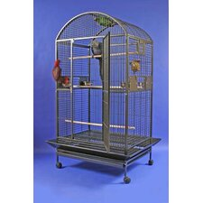 Giant Dome Top Bird Cage