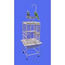 Medium Play Top Bird Cage