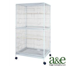 Extra Large Flight Bird Cage