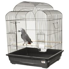 Victorian Small  Bird Cage