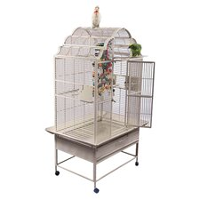 Medium Victorian Top Bird Cage