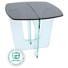 Quartz Side Table
