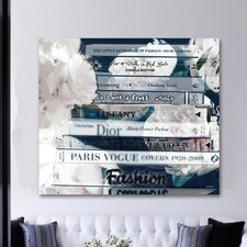 Romantica Night Canvas Wall Art