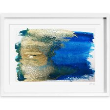 Impero Framed Painting Print