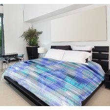 Supersonica Duvet Cover Collection