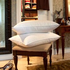 <strong>Jessica McClintock Bedding</strong> 10/90 Goose Blend Pillow (Set of 2)
