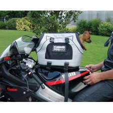 <strong>PetEgo</strong> Motorcycle Connection for Universal Sport Bag Pet Carrier