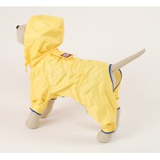 <strong>PetEgo</strong> Rainforest Dog Coat in Yellow