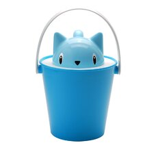 Crick Dry Cat Food Container