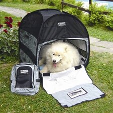 <strong>PetEgo</strong> Bag Tent Pet Carrier