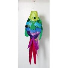 Tropical Tetra Wind Sock