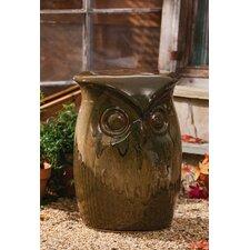 Wise Owl Stool