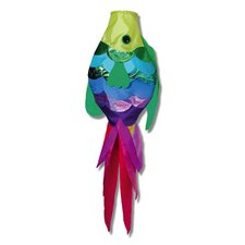 Tropical Tetra Wind Sock