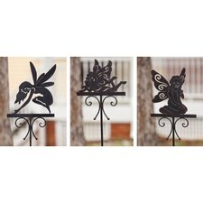 Fairy Garden Stake (Set of 3)