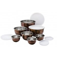 Signature 14 Piece Mixing Bowl Set