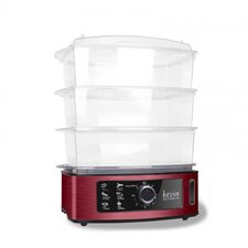 15-Quart Electric Food Steamer