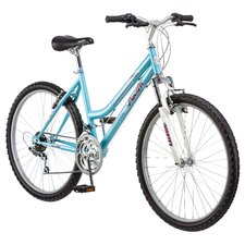 Women's Exploit - Front Suspension Mountain Bike