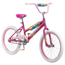 Girl's Juvenile Gleam Cruiser Bike