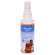 4 Oz. Hot Spot Spray for Dogs