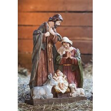 Nativity Statue Christmas Decoration