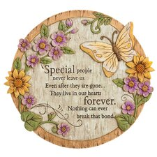 Wish Givers Garden Stepping Stone