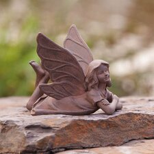 <strong>New Creative</strong> Earth Fairy Fiona Statue