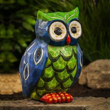 <strong>New Creative</strong> Forest Friends Popular Buho Owl Statue