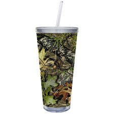 Camouflage Insulated Cup