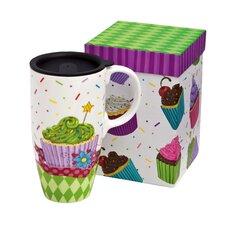 Sweet Escape Latte Travel Mug